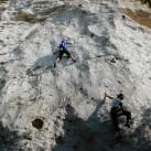 Austoben am Monte Cucco