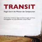 """Transit"" Buchcover"