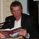 "Frank Schlütter liest aus ""Transit"""