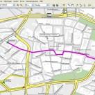 City Navigator: Fußgängerzone - was ist das??