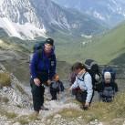 Alpen 2005