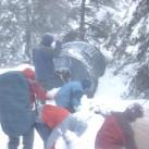 Isergebirge 2004