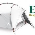 ISPO Award für das VauDe Zelt