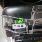 Batterieanzeige