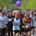 Nur noch 1 Runde - Laufgruppe 3:15 h mit Zeitläufer