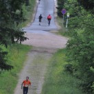 Läuferdichte auf dem Auersberg