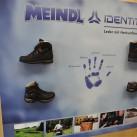 Meindl - Identity-Kampagne für Berg- und Wanderschuhe