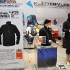 Outdoor-Award in Gold: Mithrill-Jacket von Klättermusen