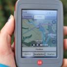 IBEX30: Tagesüberblick - Ausschnitt Streckenverlauf