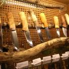 Formgewordene Ästhetik aus Holz und Stahl
