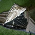 Bivy Tent offen