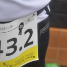 icebreaker goes marathon