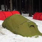 Helsport Fjellheimen 2 - Leichtgewicht mit eingeschränkter Wintertauglichkeit