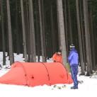 Nanook Domus Expedition - wintertauglicher Tunnel mit interessanten Lüftern