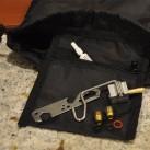 MSR Whisperlite Universal: Tasche mit Zubehör