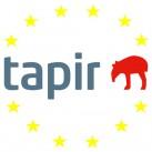 tapir in Europa
