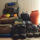 Ich packe meinen Koffer, äh Rucksack und das kann mit!