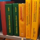 Kletterführer für die Schrammsteine und Schmilka 1905 / 1981 und 1982 / 1991 / 1999 / 2012