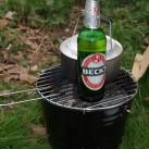 Bild 17: Bier auf Grill von Sonja