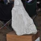 der Siegerpokal von 2012