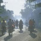 Staufrei ans Ziel kommen mit dem beliebtesten Transportmittel in indonesischen Städten