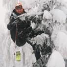 wenn Mann schon keinen Berg besteigen kann