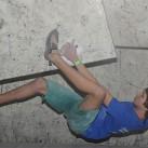 23 Boulder_Qualifikation_Körperspannung in der Vertikalen