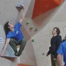 23 Boulder_Qualifikation_an der Wand bleiben ist alles