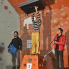 Boulder 23_Siegerehrung Männer