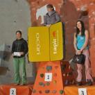 Boulder 23_Siegerehrung_Frauen