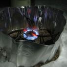 Kocher Optimus Vega: zuverlässiger Winterbetrieb