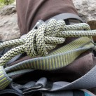 Leicht rein und raus - Kletterknoten