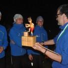 So sehen Sieger aus: der Pokal geht wieder nach Hermsdorf zurück