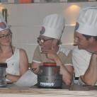 Kochersysteme: Wer hat wohl am Ende die Nase vorn