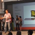 Outdoor 2013: Gold Award für Hydrogen Reactor