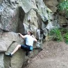 Rock Pillars - Ghost QC klebt mit Gefühl