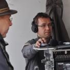 Ohne Techniker geht nichts: Bergfilmfestival 2009