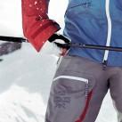 Sie kommen aus dem Skisport,