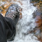 ... das Wasser bleibt draußen!...