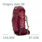 Gregory Jade 38: Ist der Tourenrucksack für Frauen so komfortabel wie er aussieht?
