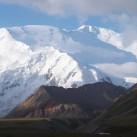 Bergsichten