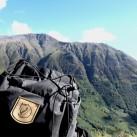 Kajka 75: Macht im Gebirge eine gute Figur