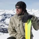 Auch für Skifahrer und Snowboarder sind Ribcaps spannend