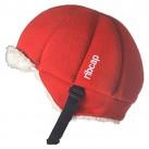 Ribcap Modell Harris: kuschelweich gefütterte Kappe mit Schild