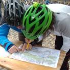 Startvorbereitung: Routenplanung