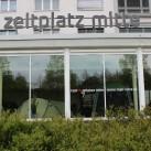 Zu Gast auf dem Zeltplatz Mitte: Leipziger Hörspielsommer