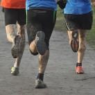 So sehen Siegerwaden aus beim Laufen...