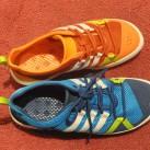 Die Climacool-Schuhe von Adidas
