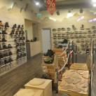 Schuhecke vorher