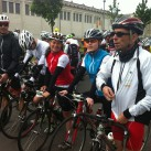 tapir cycling team bei den neuseen classics 2014: Startblock C